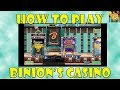Casino Confidential - 101 - Beginners Luck - YouTube