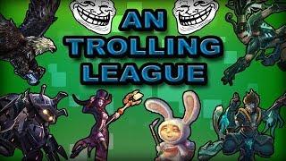 Funny League of Legends 2017 December -Part 1- Best Dodge In League of Legends-- Legends compilation