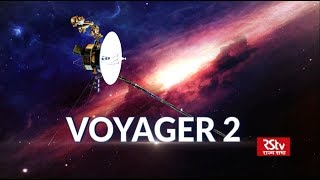 In Depth - Voyager 2