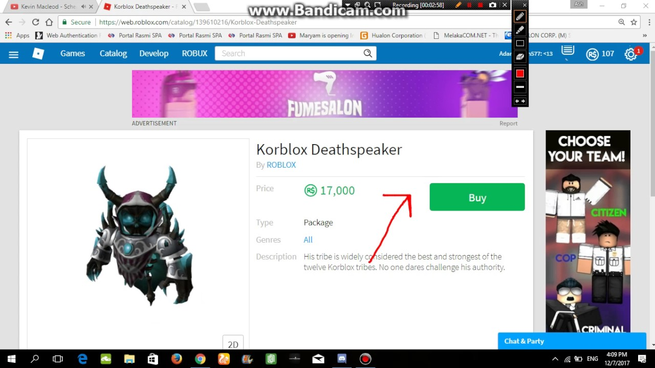 Getting Robux For First Time Noob Buy Some Robux For The First Time Youtube
