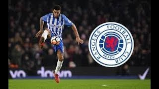 GOLDSON SIGNS FOR RANGERS - WHAT YOU NEED TO KNOW