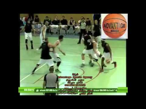 Rob Anshila - Egyptian Superleague Highlights (Geish Army) 2014/2015