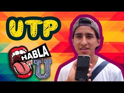 UTP - Habla pe U