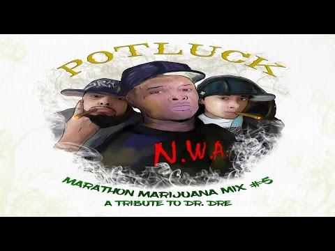 Potluck - Marathon Marijuana Mix #5