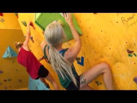 Rock Climbing / Bouldering gym - Southern Boulder, Adelaide, South Australia, Yoga, Slacklining