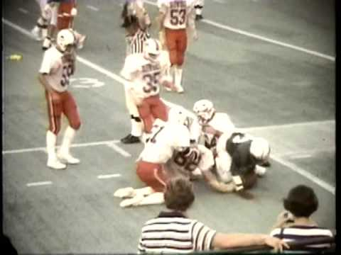1978 Big Rapids Brewers - Football