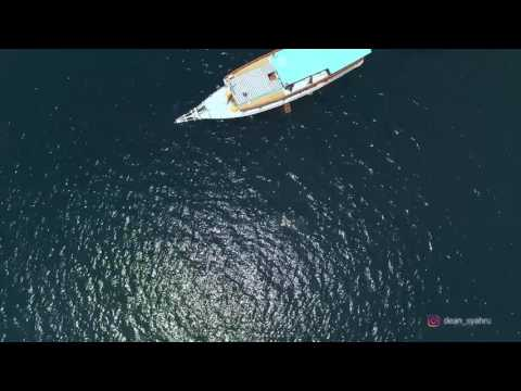 Explore Indonesia - The best of Labuan Bajo, Flores, NTT I Aerial Footage - Drone Inspire1