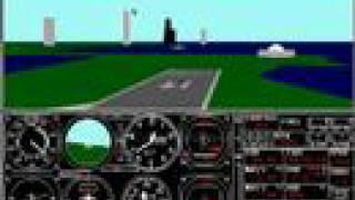 Flight Simulator 3 @ xtcabandonware.com