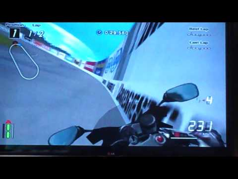 Tourist Trophy : Ultimate motor driving