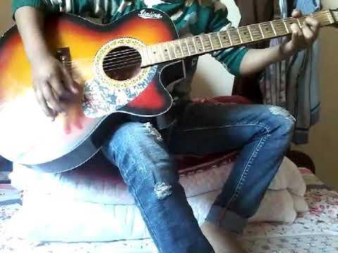 Guitar chord for lekali hai song - YouTube