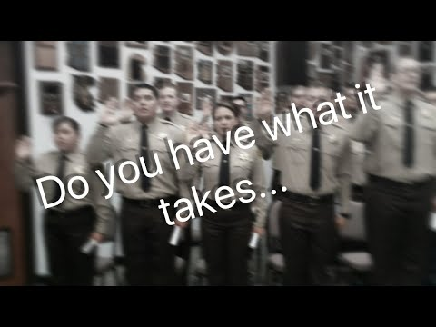Let's talk about the Correctional Officer interview process.  Here are some tips