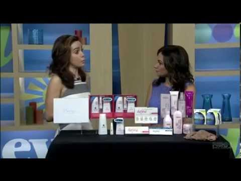 Anti-Aging Tips Shared On New Day Cleveland