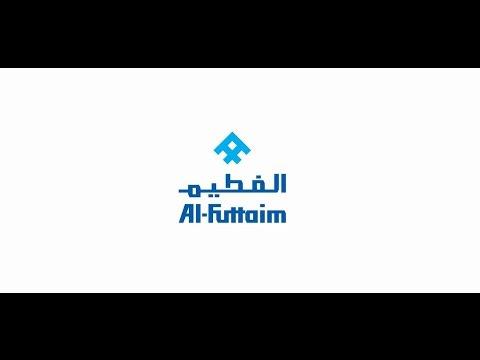 Al-Futtaim Talent Brand