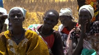 Famine Response In South Sudan