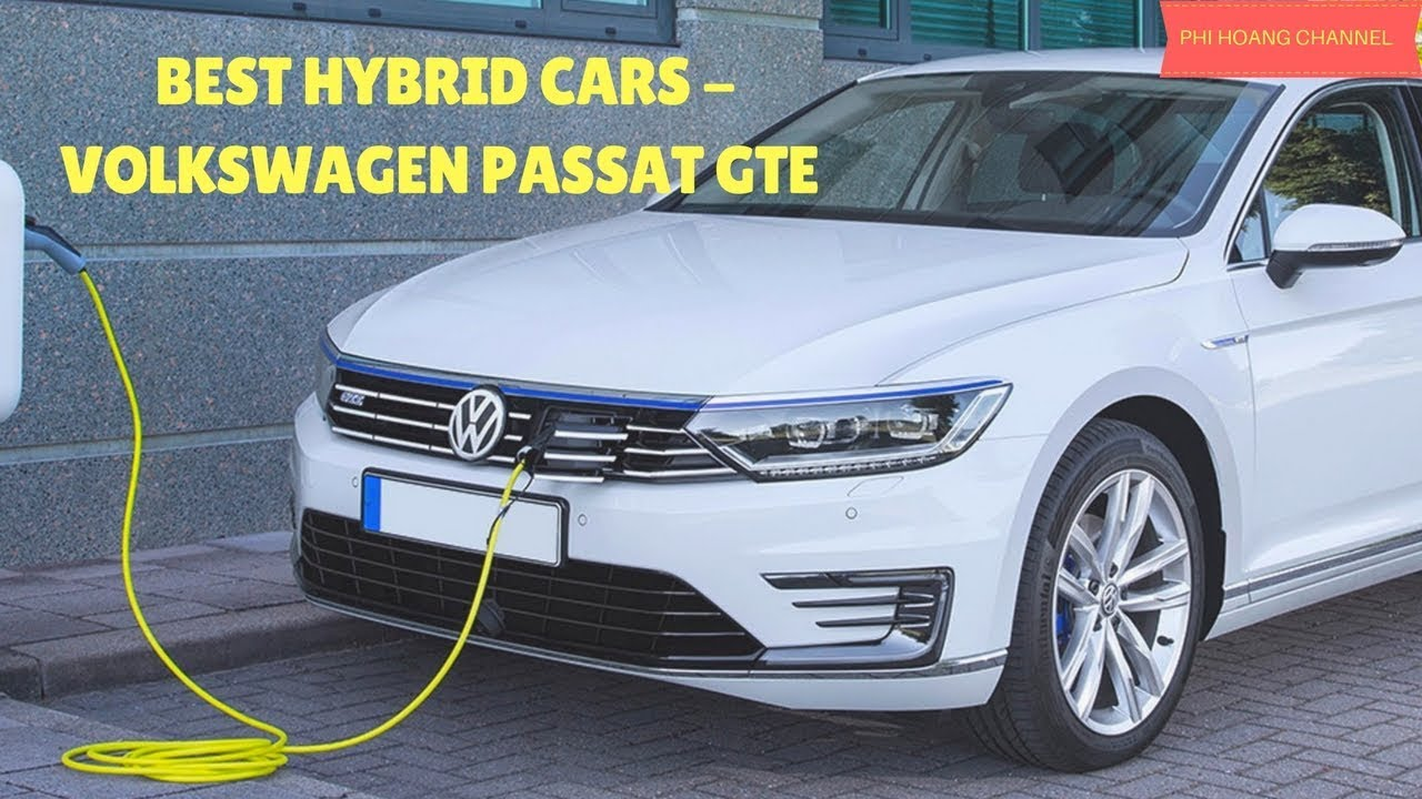 Best Car 2017 Uk Hybrid Cars Volkswagen Pat Gte Pictures Phi Hoang Channel