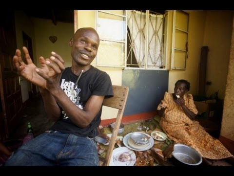 Call Me Kuchu Documentary Trailer