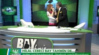 BAY TAHMİN HİLAL CEBECİ STRANGERS İN THE NİGHT 2017 Video