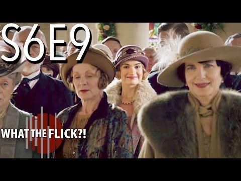 Downton Abbey Finale (S6E9) Review