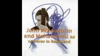 Mitch Match --- Mahavishnu Orchestra (Adventures In Radioland)