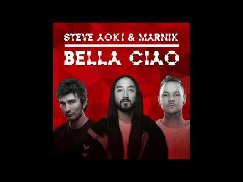 Steve Aoki & Marnik - Bella Ciao (2018)