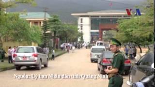 Nổ súng ở biên giới Việt-Trung, 7 người chết