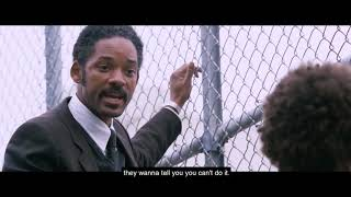 The Pursuit Of Happyness| whatsapp status #Will Smith #Motivational status