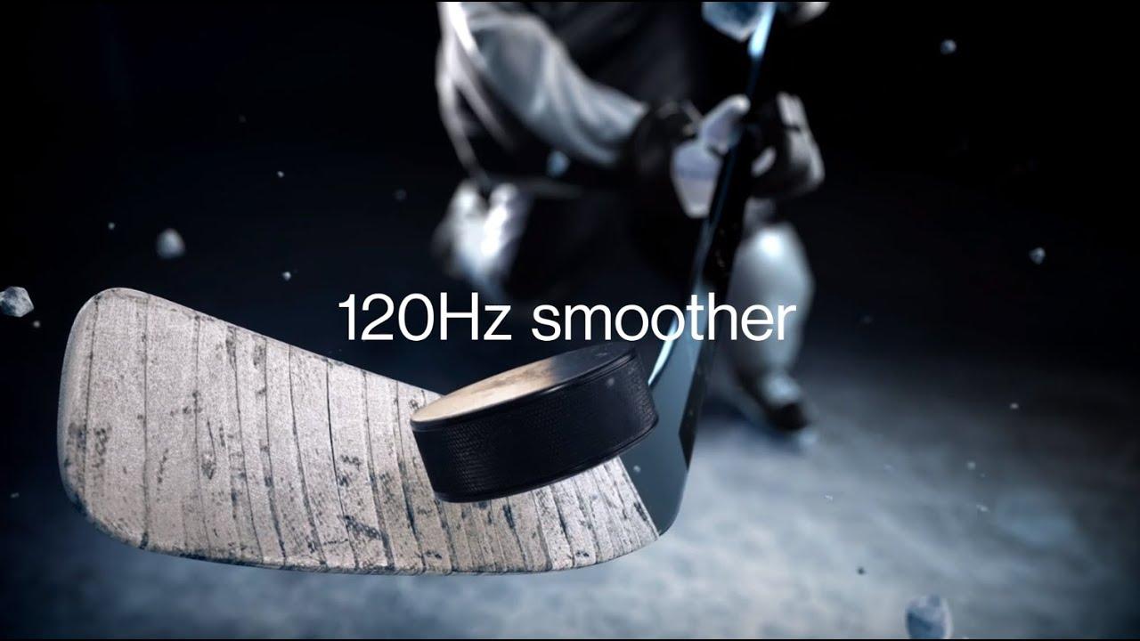OnePlus 8 Series 5G Decoded: 120Hz Fluid Display