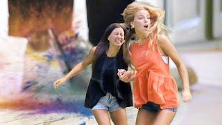 Davis Sisters - Outside (Music Video)
