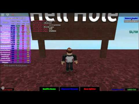 broken bones game roblox