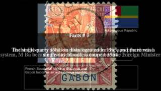 History of Gabon Top # 10 Facts