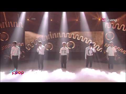 Simply K-Pop - B1A4(비원에이포) _ After 10 Years(10년 후)