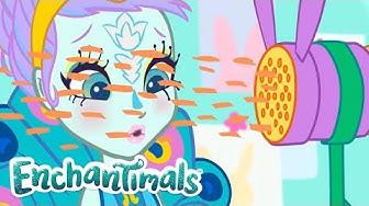 Enchantimals Finland | Kotia etsimässä - Episodi 3