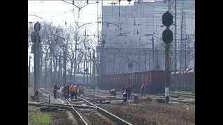 Поездом в сторону Крыма(, 2014-04-18T13:52:39.000Z)