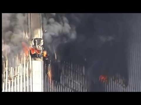 9/11 rare footage
