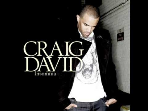 Craig David - Insomnia (RnB mix)