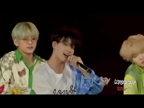 BTS โชว์ศักยภาพไอดอลระดับโลกใน BTS WORLD TOUR &39;LOVE YOURSELF&39; BANGKOK