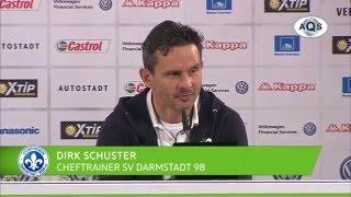 Video Gol Pertandingan Wolfsburg vs Darmstadt 98