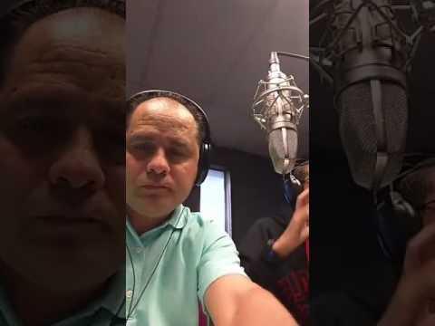 Hector Amoros Emisora EL Shaddai Kansas City 2