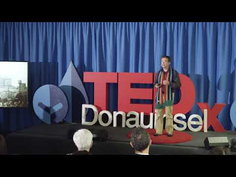 Waste is a resource. Make yourself some money! | Martin Ackermann | TEDxDonauinselSalon