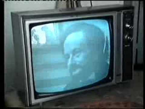Satellite TV in 1985