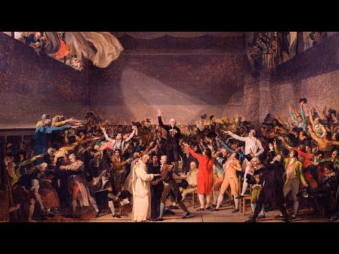The Demonic French Revolution