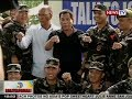 DUTERTE CALLS OUT NPA-NDF TO FIGHT WITH THE TERRORIST - NewspaperPH
