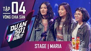 Ngọc Vi, Trúc Phương & Phương Khánh cùng thể hiện ca khúc vui nhộn ...