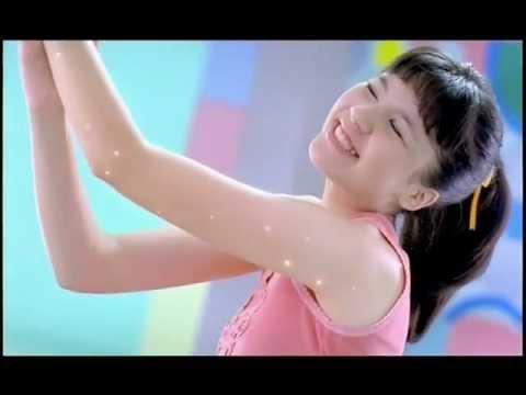 Putri Luminous Love - High School Musical Karaoke version