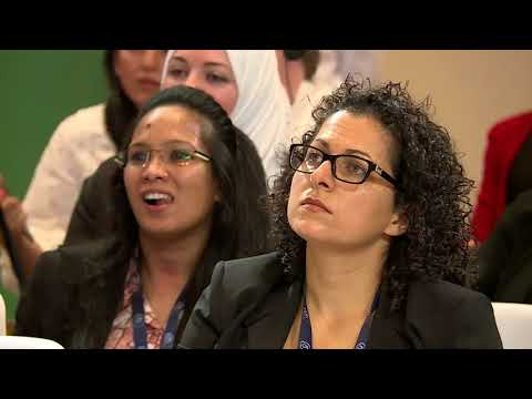 QUDWA Conference Abu Dhabi   2017