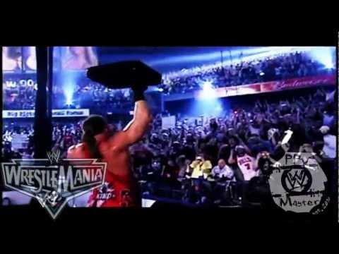 Wrestlemania 22 Highlights HD