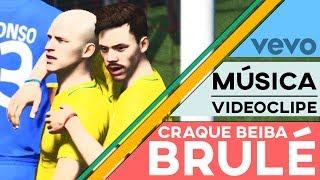 CRAQUE BEIBA - BRULÉ thumbnail