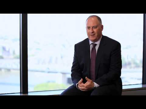 Allens Partner Vaughan Mills talks about the Port Moresby office