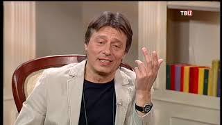 Анатолий Лобоцкий. Мой герой