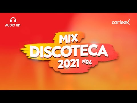 Download Mix discoteca 2021 #04   AUDIO 8D   Reggaetón 2021 (Use Headphones 🎧)